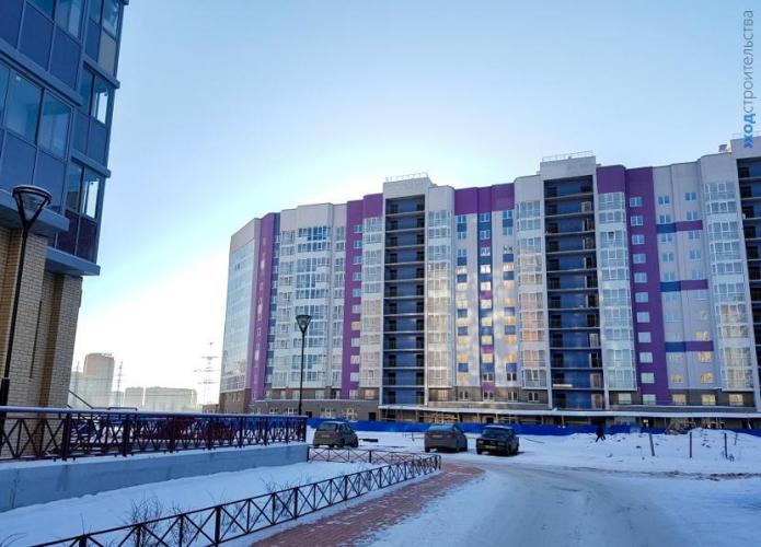 Правительство Ленинградской области поставило компанию «Лидер Групп» в «стоп-лист» до ввода проблемных объектов в Мурино