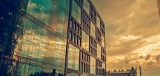 Уровень вакантности в петербургских бизнес-центрах по итогам 2020 года незначительно вырос