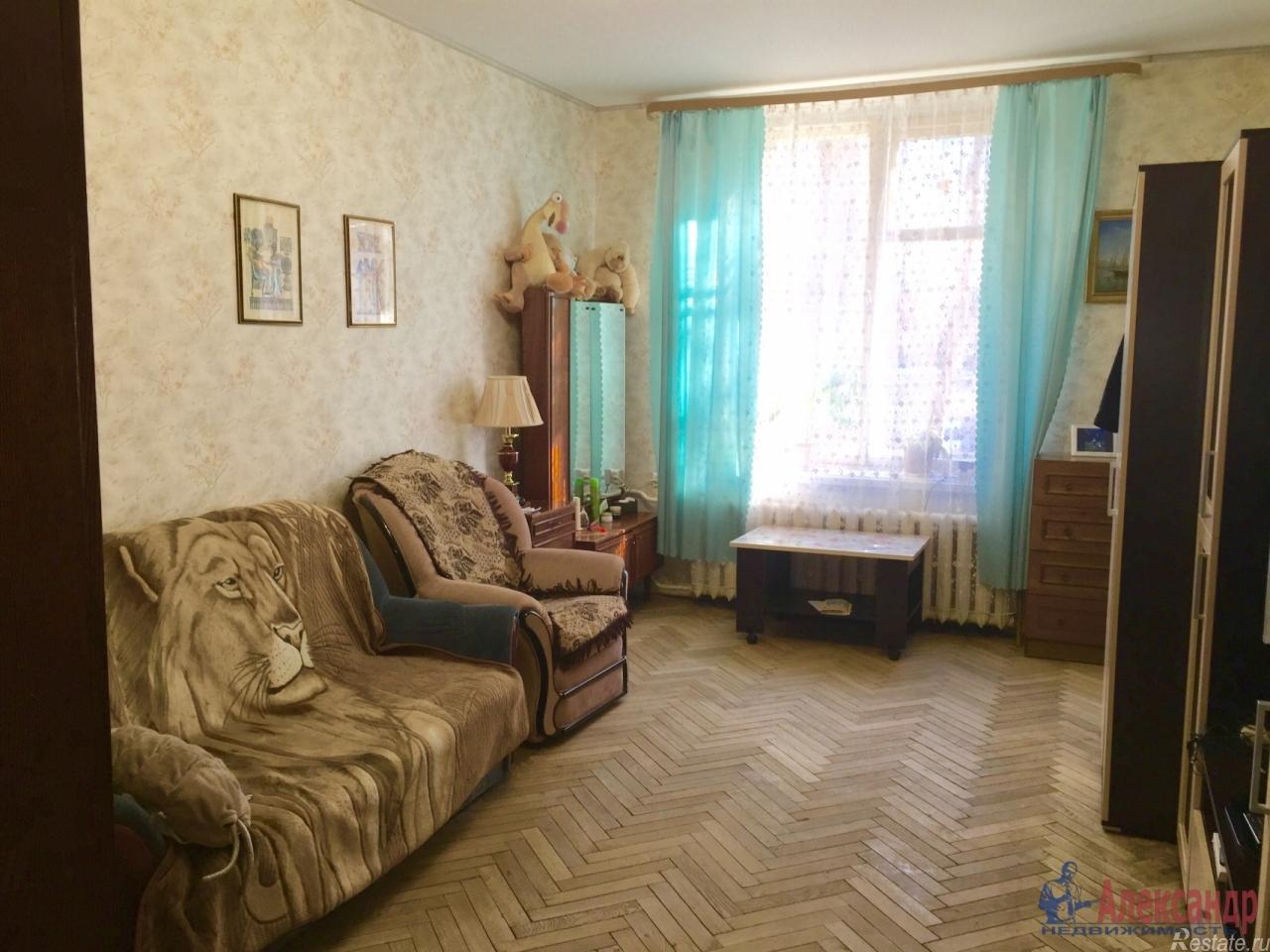 Продать Квартиры вторичка Санкт-Петербург,  Выборгский,  Удельная, Костромской пр.