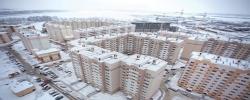 Петербург закупит квартиры для очередников у компании «Дальпитерстрой» за 1,6 млрд рублей