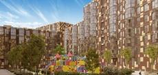 «ОПИН» вывела на рынок новые квартиры в ЖК Vesna