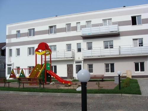 ЖК Заневка-1 от компании Балтийская инвестиционно-строительная группа
