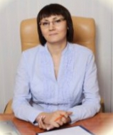 Силкина Елена Анатольевна