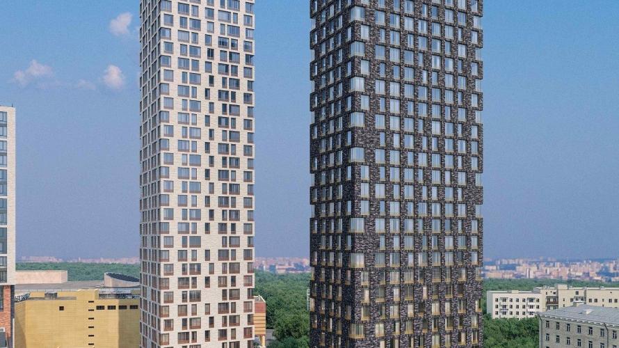 Снижена ипотечная ставка в жилых комплексах MR Group