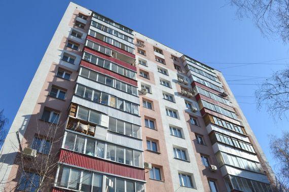 За месяц объем предложения квартир в аренду в Москве вырос на 30%