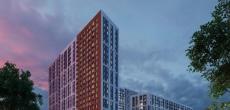 Сбербанк открыл кредитную линию на строительство ЖК «Тринити»