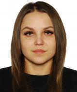 Голованова Елена Витальевна