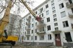 Вторая программа реновации хрущевок в Москве потребует не менее 3,5 трлн рублей