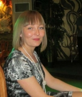 Коротаева Ирина Анатольевна