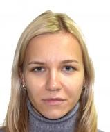Устинова Олеся Николаевна