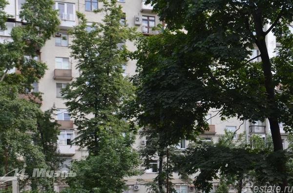 Продажа 4-комн. квартиры на вторичном рынке Ленинский пр-кт,  д. 12