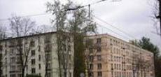 Основную часть столичных хрущевок расселят к 2015 году