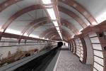 Началась разработка проекта планировки территории для строительства станции метро в подмосковных Мытищах