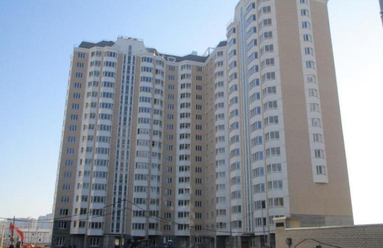 Компания «Олета» сдала новый квартал в ЖК «Переделкино ближнее»