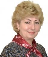 Сотникова Галина Алексеевна