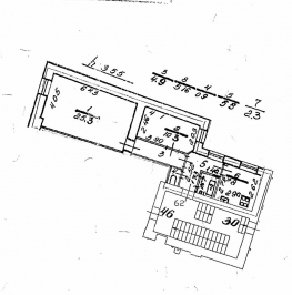 Продажа 2-комн. квартиры на вторичном рынке Рубинштейна ул. ,  д. 29