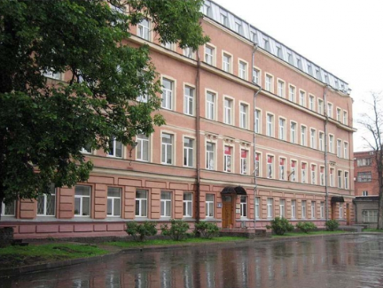 Фотография. Заставская ул., д. 33 от компании Бюро имущественных операций