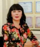 Сенива   Ольга Валерьевна