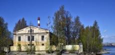 Часть корпусов исторического «Васильевского винного городка» на р. Смоленке снимут с охраны