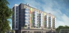 Девелопер «Лаату» построит в Калининском районе Петербурга жилой дом комфорт-класса