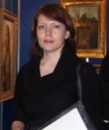 Шавырина  Екатерина  Валерьевна