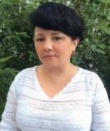 Лемешкина Наталья Николаевна