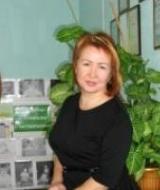 Краснова Зульфия Рашидовна