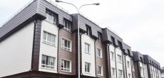 Компания «Гранель» сдает в эксплуатацию четыре корпуса в ЖК «Валентиновка парк» в Королеве Московской области