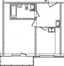 Фото планировки Живой ручей от Группа Эталон ЛенСпецСму. Жилой комплекс
