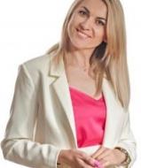 Шпакова Ольга Владимировна