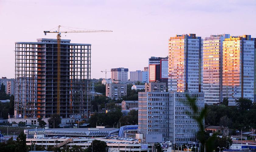Елена Чегодаева: Сегодня основной фактор, влияющий на рынок строящегося жилья, - объем предложения