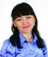 Попова  Людмила  Ивановна