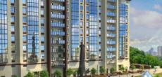 «Гранд Фамилия» возобновила продажи квартир в одноименном комплексе