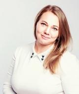 Кошелева Ольга Борисовна