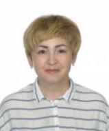 Марченко Галина Геннадьевна
