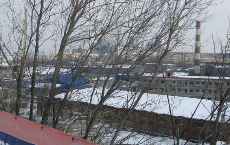 ГЗК Москвы одобрила проект компании «Стратегии и бизнес» на строительство квартала в бывшей промзоне «Верхние Котлы»