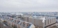 В Петербурге сдан ЖК «Петровский квартал на воде» в Петроградском районе