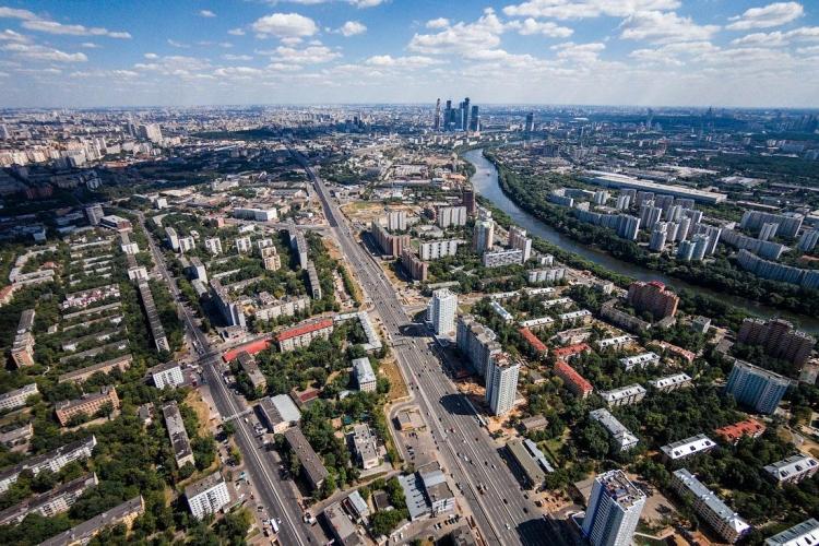 Перечень стартовых площадок в программе реновации увеличился на 26 адресов в разных районах Москвы
