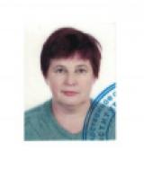 Москалева Елена Ивановна