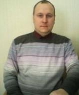 Бабинцев Владимир Владимирович