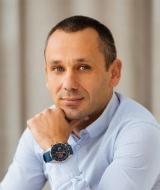 Згеря Алексей Васильевич