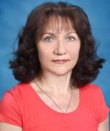 Новикова Надежда Ивановна