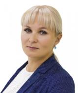 Камалетдинова Елена Минималиковна