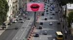 Губернатор Петербурга Георгий Полтавченко и 17 тыс. горожан недовольны стилем городской наружной рекламы