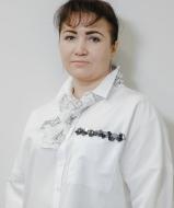 Полякова Татьяна Владимировна