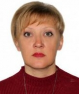Максименко Виталия Витальевна