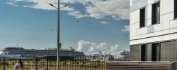 Депутаты потребовали у Смольного разобраться с нехваткой соцобъектов на уже заселенном намыве Васильевского острова
