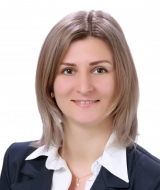 Ткаченко Елена Валерьевна