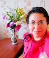 Белкина Анна Александровна
