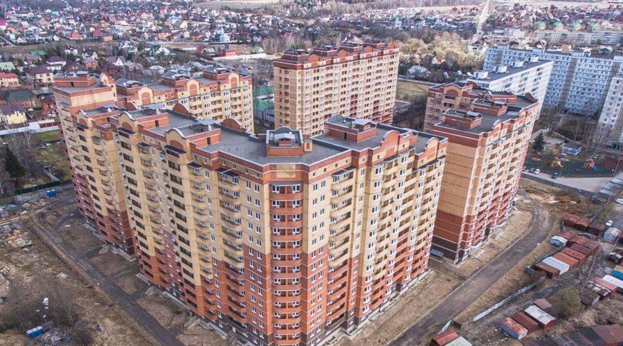 Долгострой в Марушкинском поселении сдадут в конце 2020 года